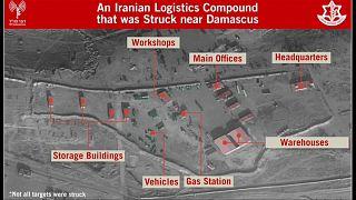 Scontro Iran - Israele e l'egemonia nel Levante