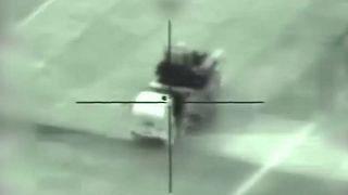 """Irão diz que Israel """"violou a soberania síria"""""""