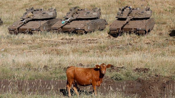 """Иран угрожает Израилю """"кошмаром"""""""