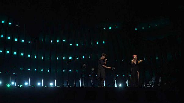 Final do Festival Eurovisão 2018 é este sábado