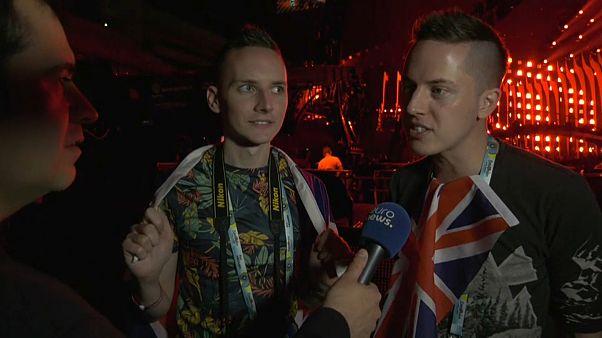 Wer sind die Favoriten beim Eurovision Song Contest 2018 in Lissabon?