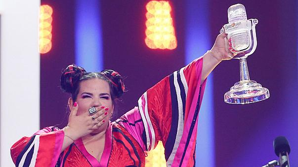 Israël remporte le concours Eurovision de la chanson 2018