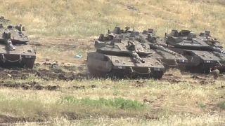 'Suriye'de İsrail ile İran arasında sıcak çatışma riski artıyor'
