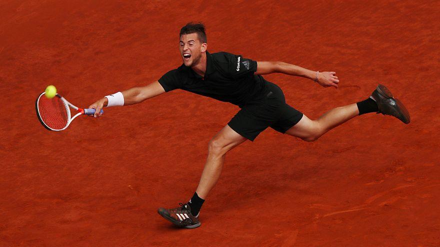 Tennis: Nadals Erfolg war auf Sand gebaut