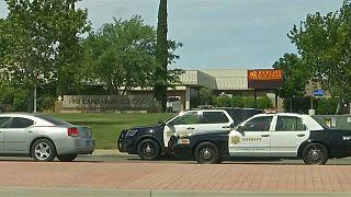 Un herido en un tiroteo en una escuela de secundaria de California