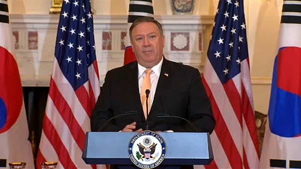 """""""Marshall-terv"""" Észak-Koreának"""