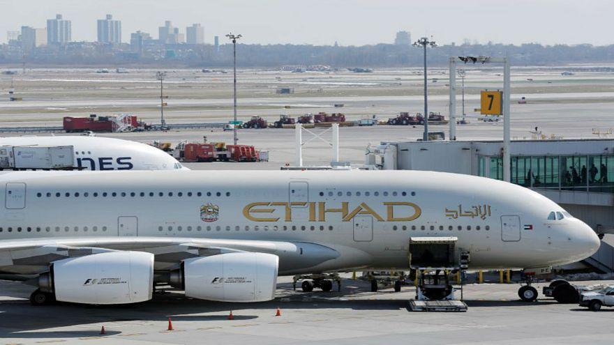 اتفاق إماراتي أمريكي بشأن المنافسة غير الشريفة بين شركات الطيران