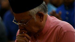 نجیب رزاق، نخست وزیر پیشین مالزی