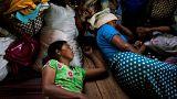 مقتل 19 شخصا في اشتباكات بين جيش ميانمار ومسلحين على الحدود مع الصين