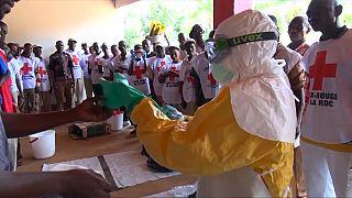 Ebola en RDC : l'OMS s'attend au pire des scénarios