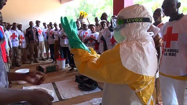 Эбола: ВОЗ бьёт тревогу
