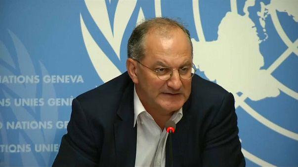 """La OMS lista para """"el peor escenario"""" en la RDC por el ébola"""