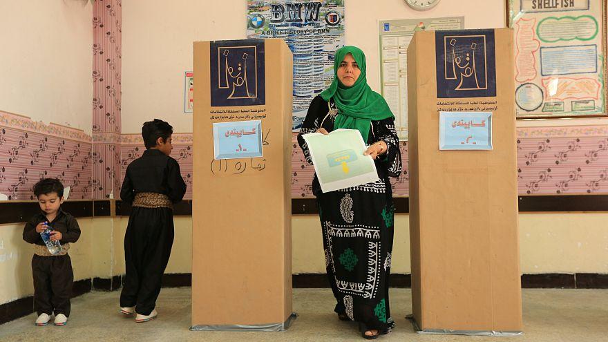 Elections : les Irakiens veulent du changement