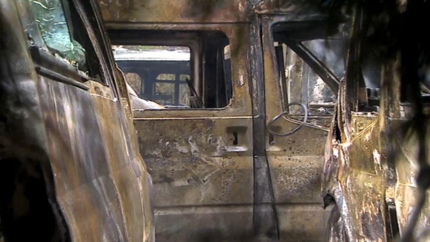 Guerre des ambulances au Pays basque espagnol