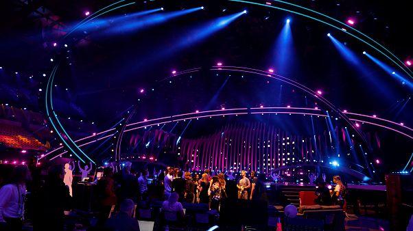 É dia de Eurovisão. Quem vai ganhar?