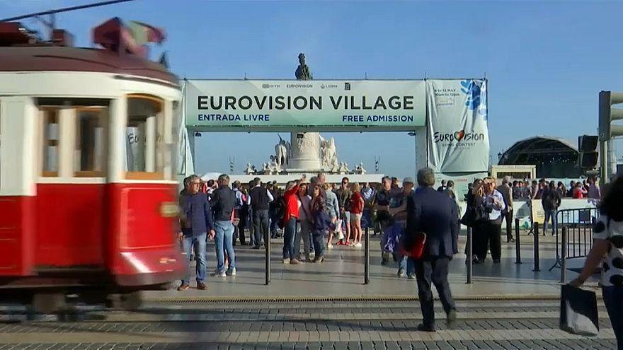 Евровидение - 2018: к финалу готовы!