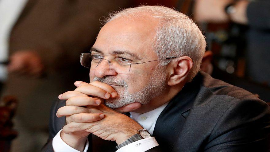 وزير الخارجية الإيراني يستهل جولة خارجية من الصين لإنقاذ الاتفاق النووي