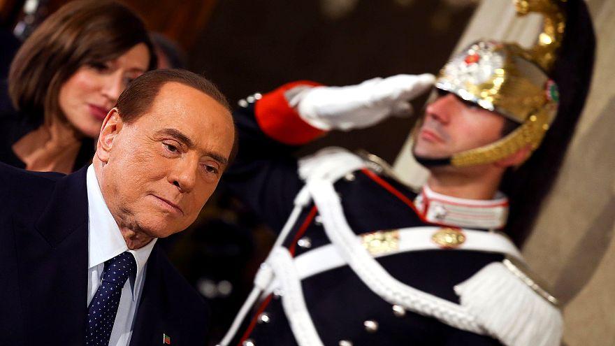 La Justicia italiana redime a Berlusconi, que podrá volver a presentarse a unas elecciones