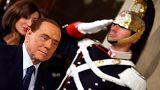 Eπαναφορά πολιτικών δικαιωμάτων στον Σίλβιο Μπερλουσκόνι