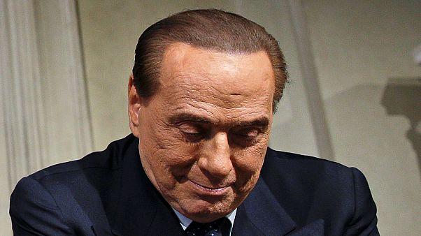 Berlusconi já pode voltar a ocupar cargos públicos