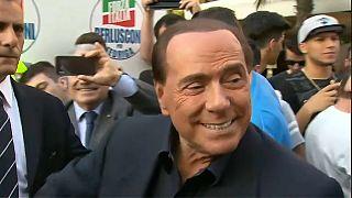 Italian court rules Silvio Berlusconi can run for office again