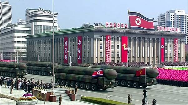 North Korea to 'hold ceremony for dismantling of nuclear test site in two weeks'