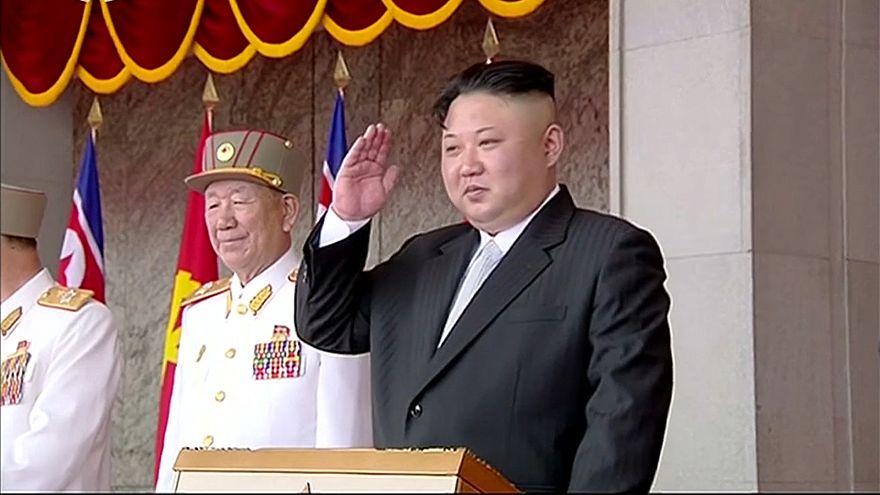 Nordkorea schließt bis 25. Mai Atomtestgelände