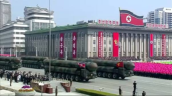 Észak-Korea: Bejelentés a leszerelésről