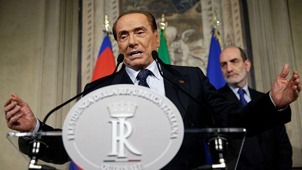 Berlusconi újra választható
