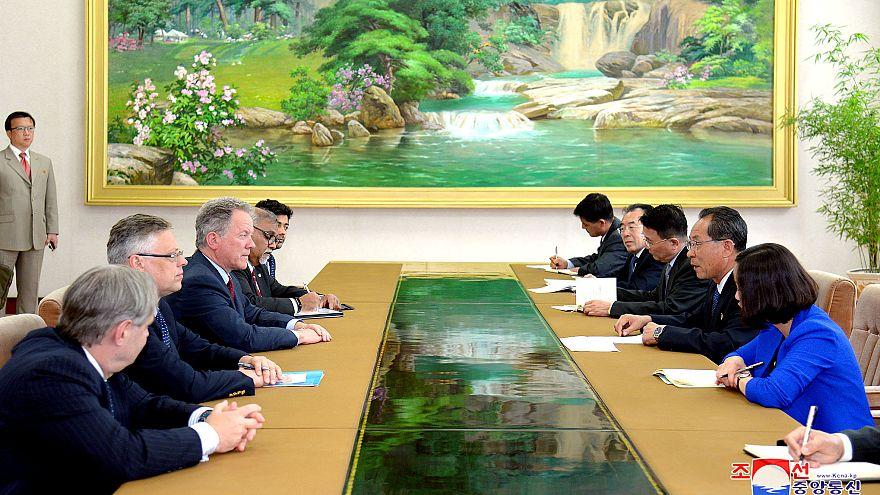 Kuzey Kore nükleer tesislerini kapatıyor