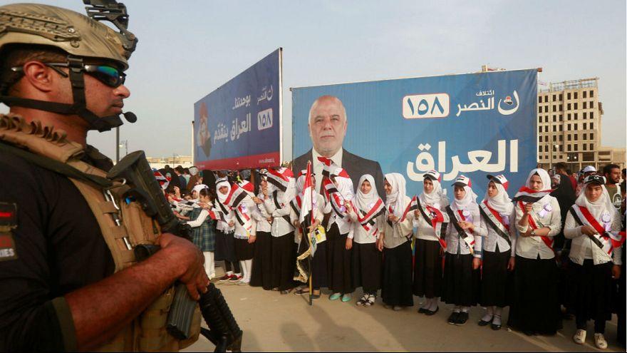 Választásokat tartanak Irakban