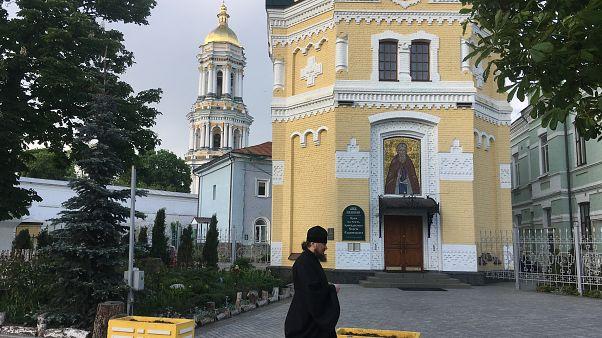 Kyiv Pecherskaya Lavra