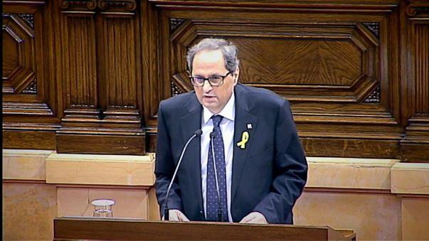 Catalogna: a 4 mesi e mezzo dal voto non c'è ancora il presidente