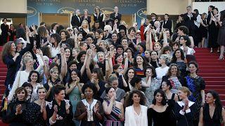 Festival de Cannes : le sujet de l'égalité salariale mis sur le tapis