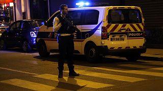 Ένας νεκρός απο επίθεση με μαχαίρι στο Παρίσι