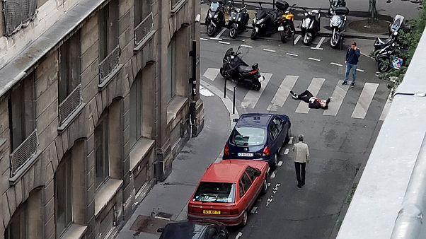 داعش يعلن مسؤوليته عن هجوم باريس والمهاجم من مواليد 1997 في الشيشان