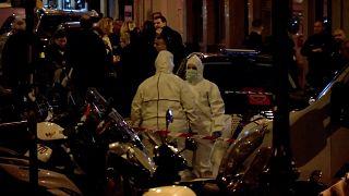 پلیس فرانسه هویت مهاجم حمله پاریس را اعلام کرد