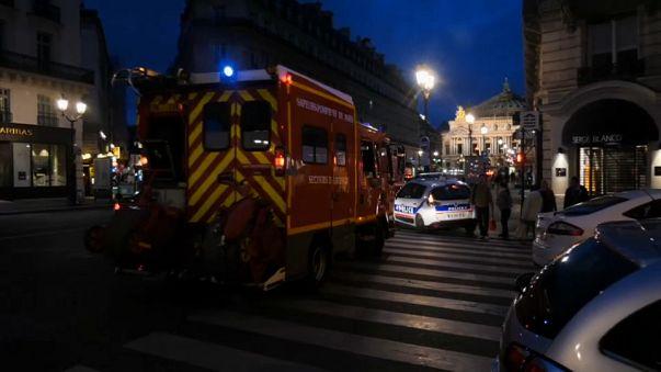Un francés de origen checheno autor del mortífero ataque con cuchillo en París