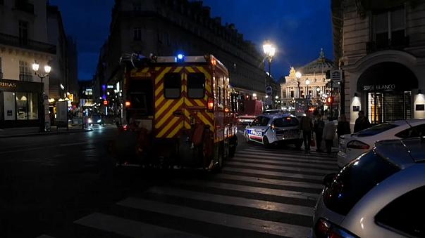 Autor de ataque em Paris nasceu em 1997 na Chechénia