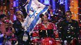 Το Ισραήλ κατέκτησε το διαγωνισμό της Eurovision