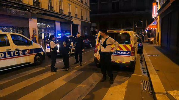 Париж: напавшим был уроженец Чечни