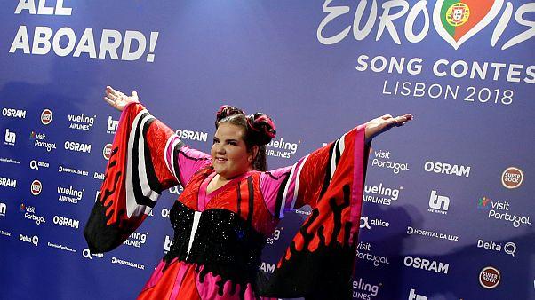 Netta aus Israel gewinnt ESC 2018 - Deutschland landet auf Platz 4