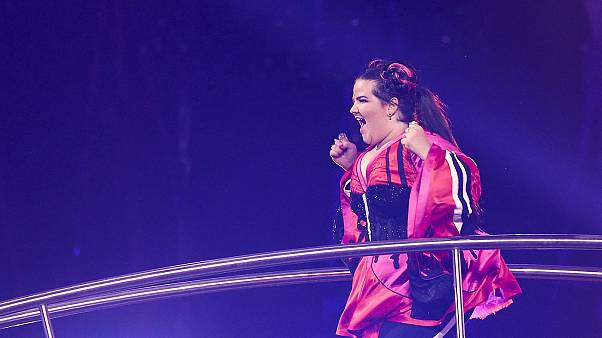 Χαρές και πανηγύρια για το Ισραήλ στη Eurovision