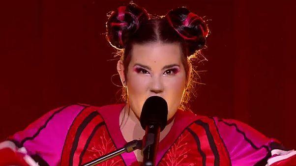 Israel recebe próximo Festival Eurovisão da Canção