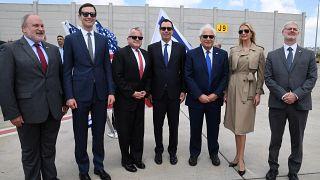 إيفانكا ترامب على رأس وفد أمريكي لحضور افتتاح سفارة بلادها في القدس
