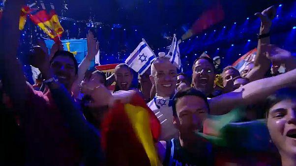 Netta, a aposta ganha de Israel na Eurovisão