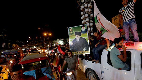 Irak seçimlerinde gayriresmi sonuçlara göre İbadi'nin koalisyonu önde