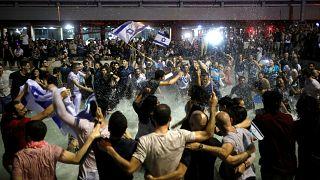 Eurovision 2018: To Ισραήλ πανηγυρίζει για τη Νέτα