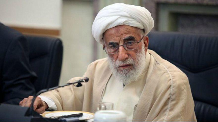 رئیس مجلس خبرگان ایران