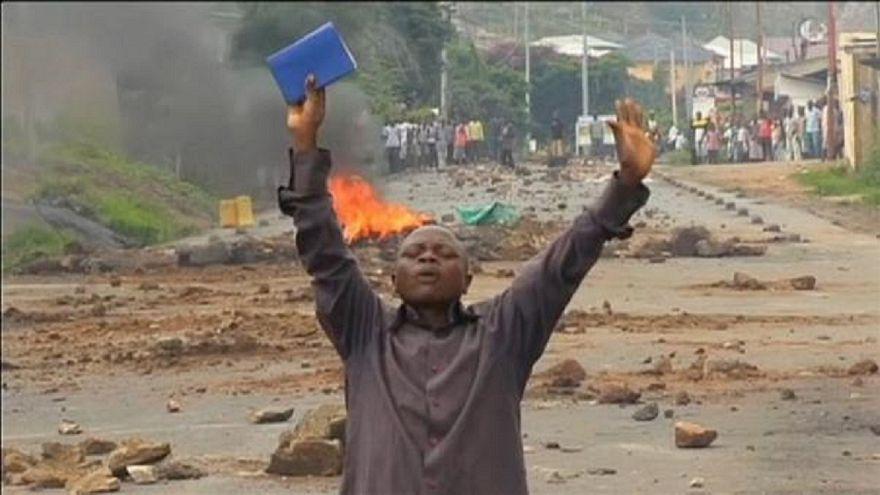Attacco in Burundi: almeno 26 i morti
